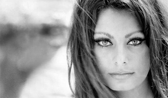 80 candeline per Sophia Loren…