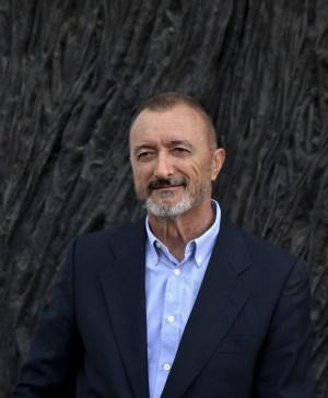 Arturo Pérez-Reverte2