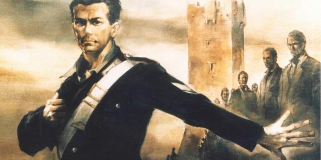 15 ottobre 1920: nasce a Napoli Salvo D'Acquisto, Carabiniere ed Eroe della Resistenza