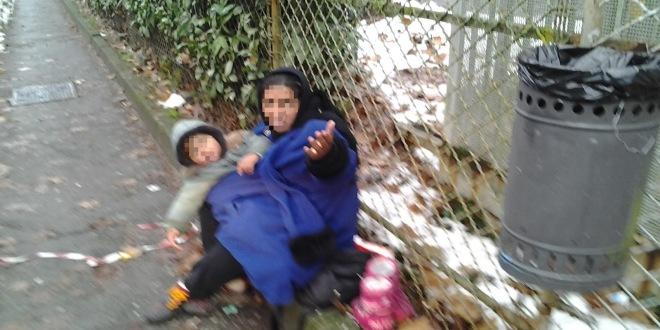 Mendicanti Rom: la discussione si infervora su Facebook
