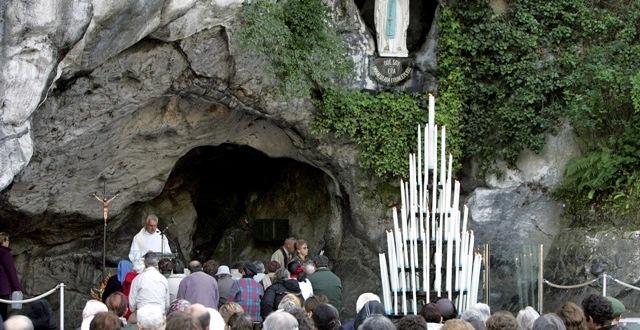 Un pezzo di costiera si trasferisce a… Lourdes: parte il pellegrinaggio diocesano