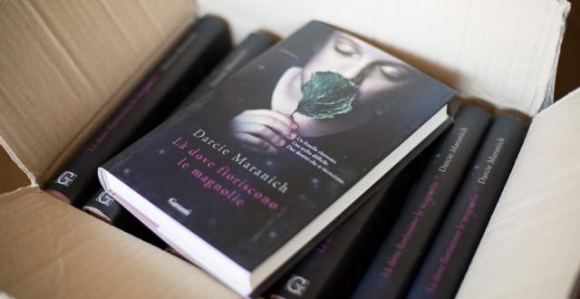 """""""Là dove fioriscono le magnolie"""" di Darcie Maranich – Recensione"""