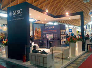 MSC Book - Rimini TTG 2014