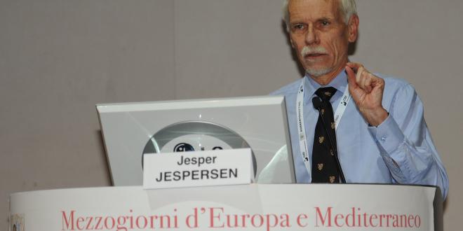 """""""Italia e Francia si alleino contro la Germania"""". Al Sorrento Meeting, l'appello di Jespersen"""