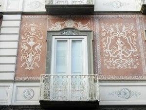 Palazzo Saltovar - Sorrento