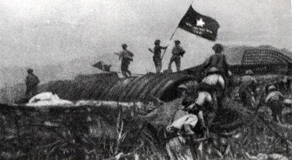 1954: LA BATTAGLIA DI DIEN BIEN PHU