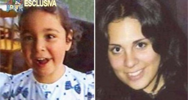 Angela Celentano, carabinieri in Messico a caccia di Celeste Ruiz