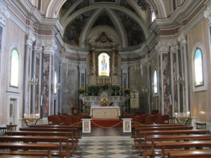 chiesa san bacolo