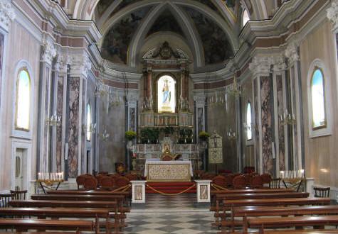 Giovedì si festeggia il co-patrono di Sorrento: ecco la storia di San Baccolo