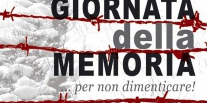 La città di Piano di Sorrento celebra sabato la Giornata della Memoria