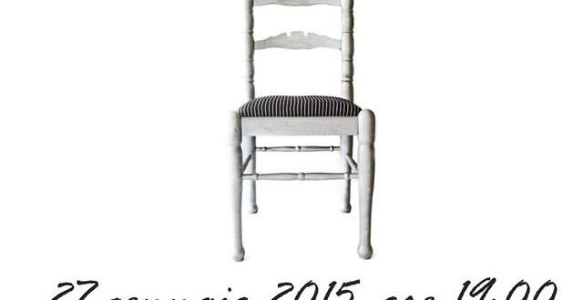 """Meta: """"La sedia Vuota"""", spettacolo in ricordo delle vittime dell' Olocausto oggi presso la sala consiliare"""