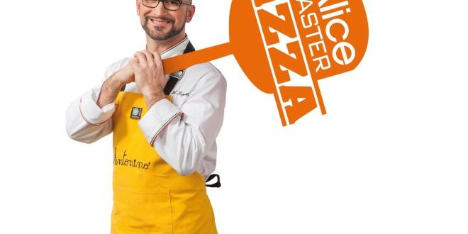 """La città diventa un reality-show:  venerdì la presentazione di """"Master Pizza"""""""