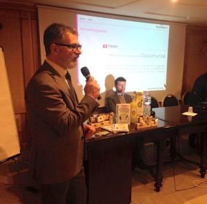 Paolo Liccardo presidente Knowledgelab