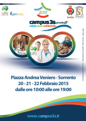 campus3sorrento