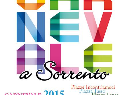 Carnevale a Sorrento, la festa inizia domenica