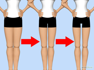 thig gap