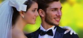 Ideesposi giunge alla XIV edizione: al via l'evento cult per gli sposi