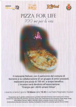 pizzaforlife
