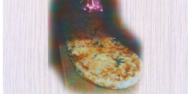 Centro metri di pizza… per beneficenza: oggi l'appuntamento