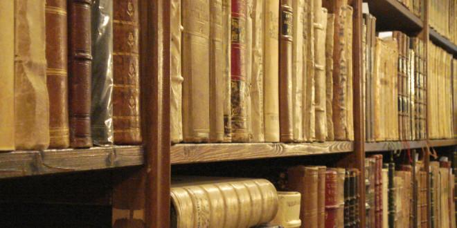 Sorrento, apre l'archivio Saltovar: libri e articoli di giornali, raccolti da Silvio Jannuzzi e donati alla Città
