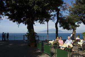 Villa Comunale di Sorrento