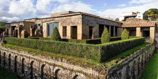 Riapre la Villa dei Misteri a Pompei. Le dichiarazioni di Franceschini