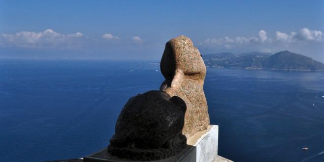 I parchi più belli d'Italia? Sono entrambi campani, in provincia di Napoli