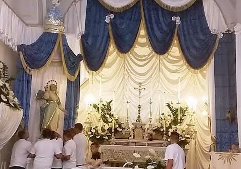 Quattrocentenario dell'Arciconfraternita dell'Assunta, i festeggiamenti entrano nel clou