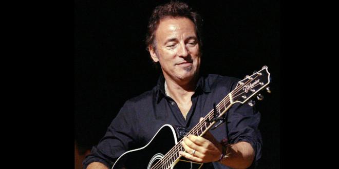 Springsteen e Spielberg a pranzo in Costiera