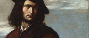 Salvator Rosa - Sorrento