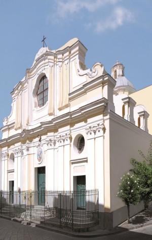 Cattedrale Santa Maria Assunta - Ischia
