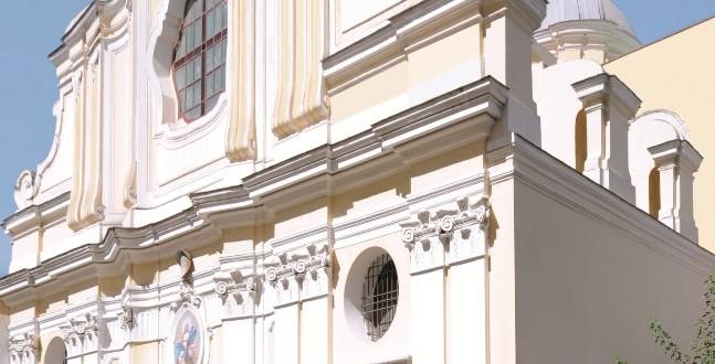 Giubileo della Misericordia: una Porta Santa sull'Isola di schia