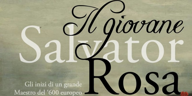 Al museo Correale, una mostra dedicata a Salvator Rosa