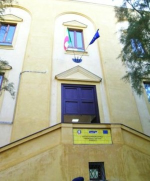 Scuola San Paolo - Sorrento