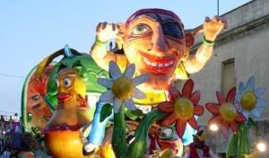 Carri di Carnevale