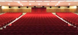 Il cinema è nuovo di zecca, ma non è accessibile. La segnalazione su Facebook