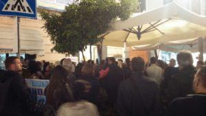 Inaugurazione comitato elettorale Andrea Buonocore