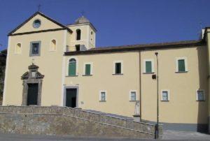 Chiesa e convento San Francesco di Paola, Massa Lubrense