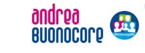 Andrea Buonocore Sindaco