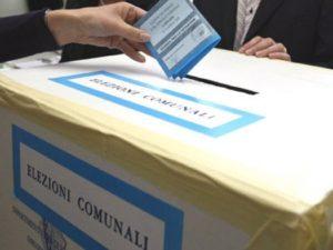 Elezioni comunali - Vico Equense
