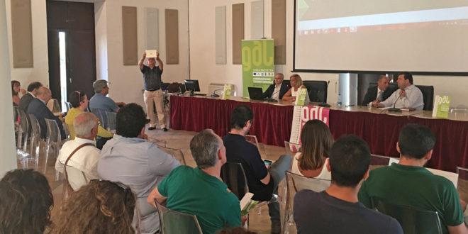 Gal Terra Protetta: è ora di cogliere la sfida delle politiche agricole