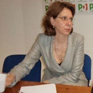 Laura Del Pezzo