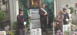 Pasquale Paola: il Comune di Vico Equense ricorda il suo valoroso cittadino