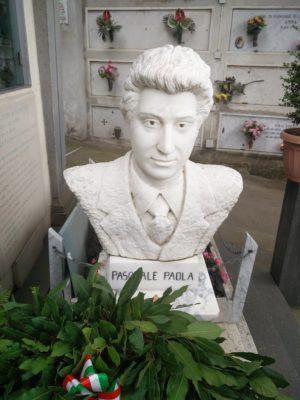 Pasquale Paola - Vico Equense