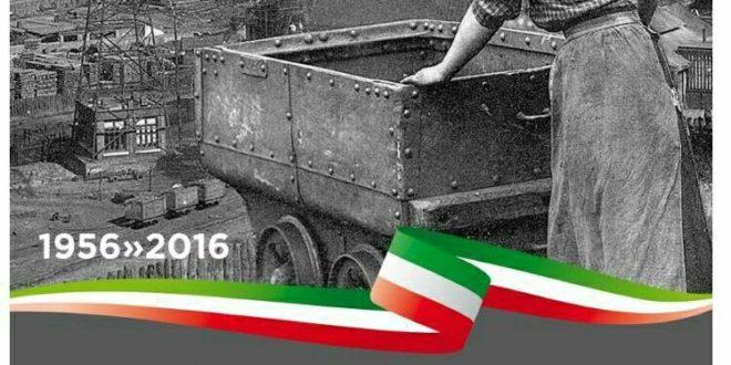 Disastro di Marcinelle: giornata nazionale del sacrificio del lavoro italiano nel mondo