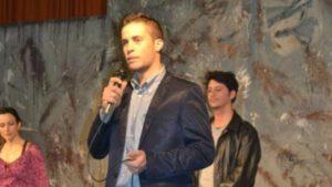 Giuseppe Caruso - Forum Regionale della Gioventù