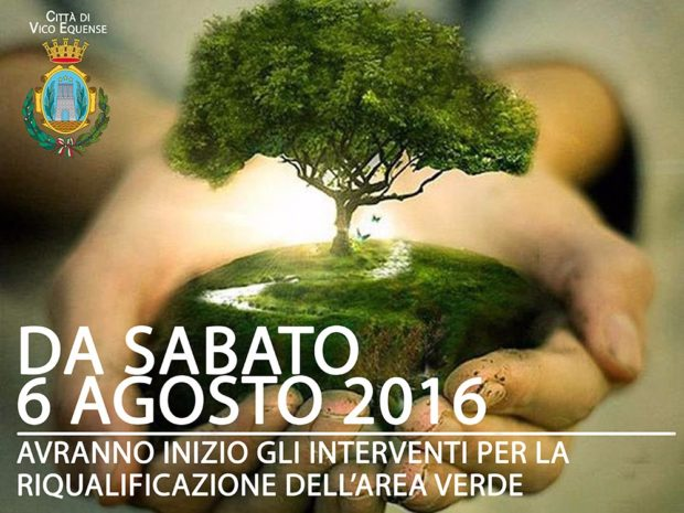 Lavori villetta Paradiso 2016 - Vico Equense