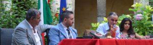 Magdi Cristiano Allam - Sorrento 2016