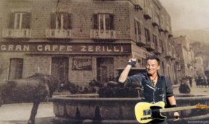 Bruce Springsteen - Gran Caffè Zerilli