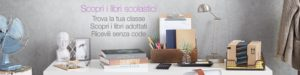 Libri scolastici Amazon